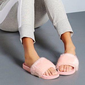 Cotton Candy Slides